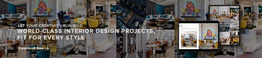 Berlin Inspiration: The Top 20 Interior Designers