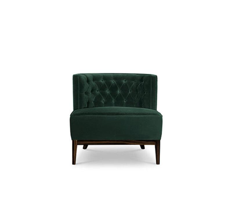 palma de mallorca Palma de Mallorca: Designers That Impress With their Interiors bourbon armchair 1 HR 1