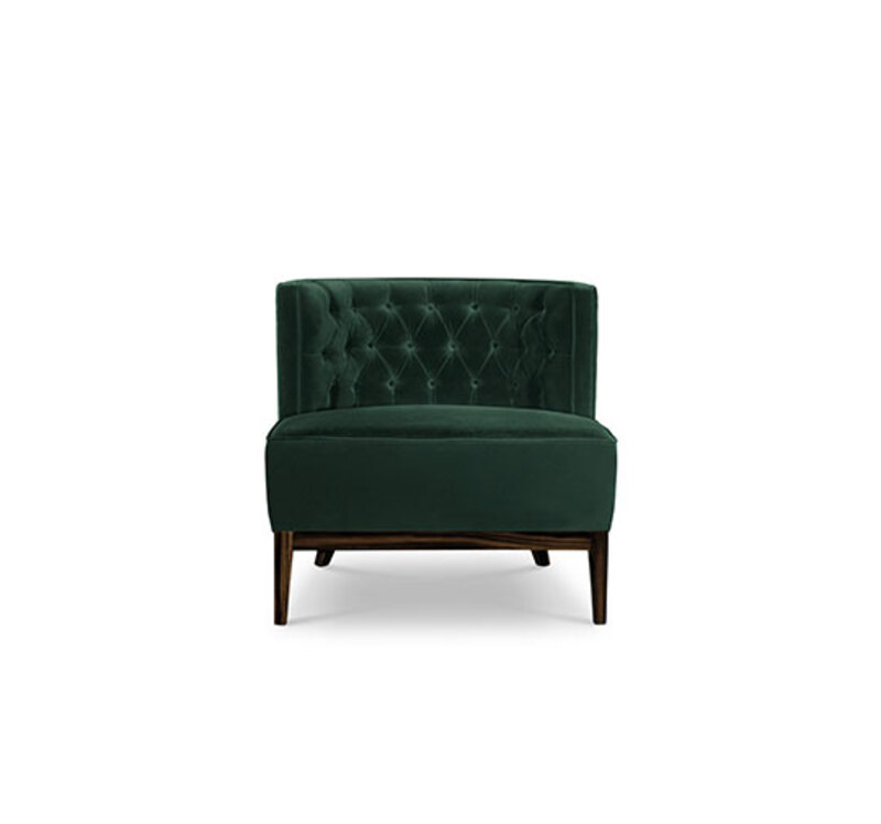 tel aviv Tel Aviv: Interior Designers That Will Take Your Breath Away bourbon armchair 1 HR