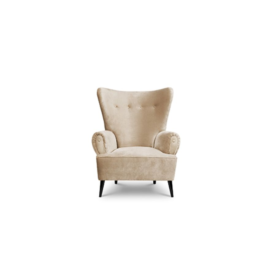 moscow Moscow Incredible Projects: Designs To Admire clerk armchair 1