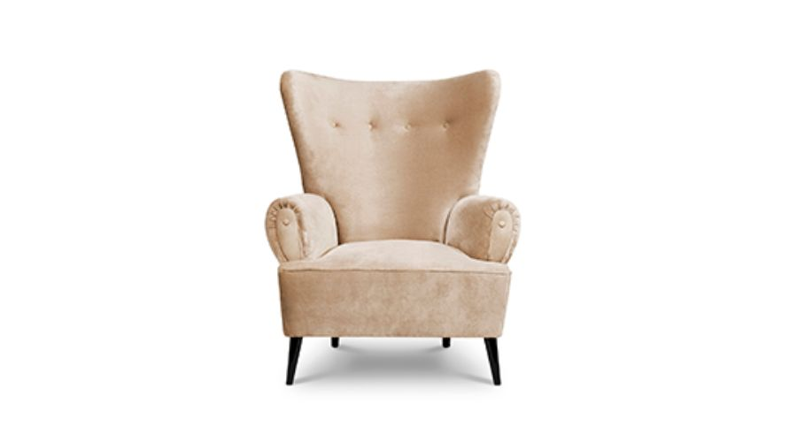 Iconic projects from the finest Hamburg Interior Designers the finest hamburg interior designers Iconic projects from the finest Hamburg Interior Designers clerk armchair 7