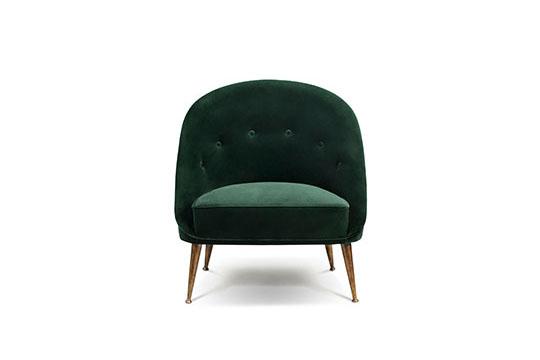vienna interior designers Inspiring projects with the first-class Vienna Interior Designers malay armchair 2 HR