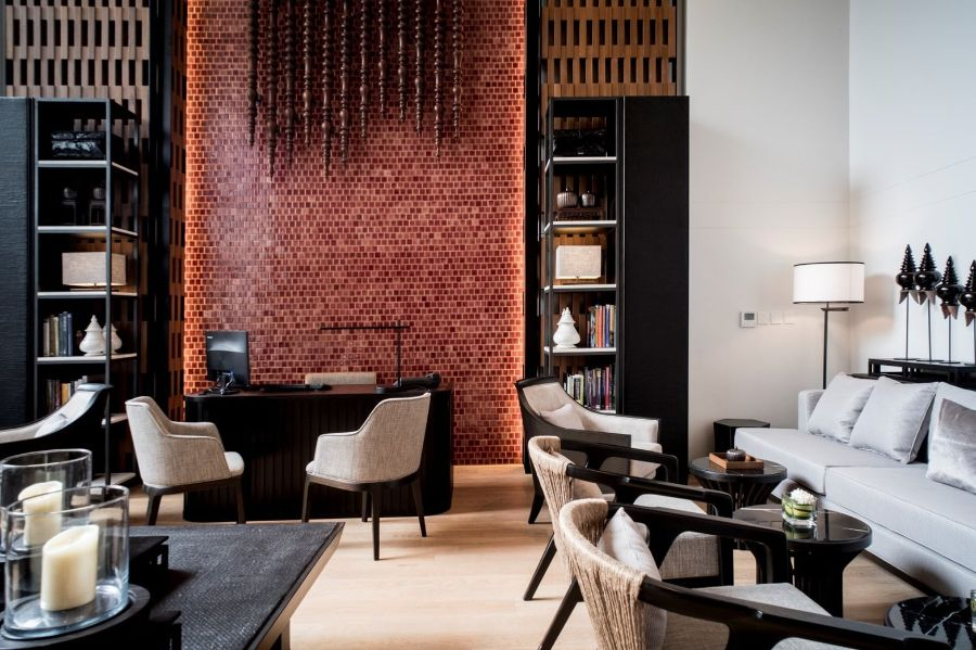 Fall in love With Some Of The Best Interior Designers From Bangkok