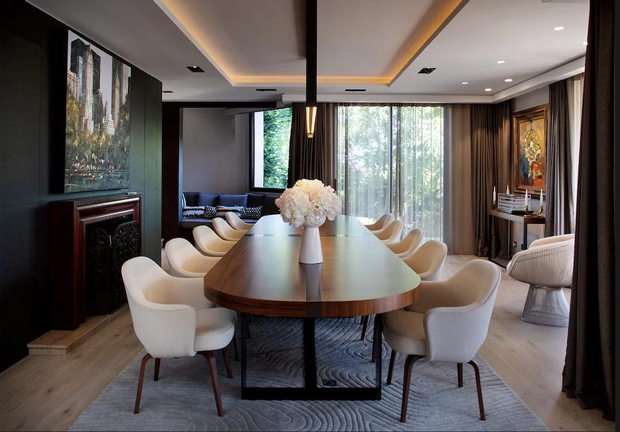 Paris Interior Designers That Will Impress You - Part 2