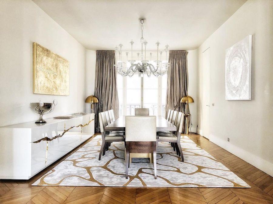 Paris Top Interior Designers