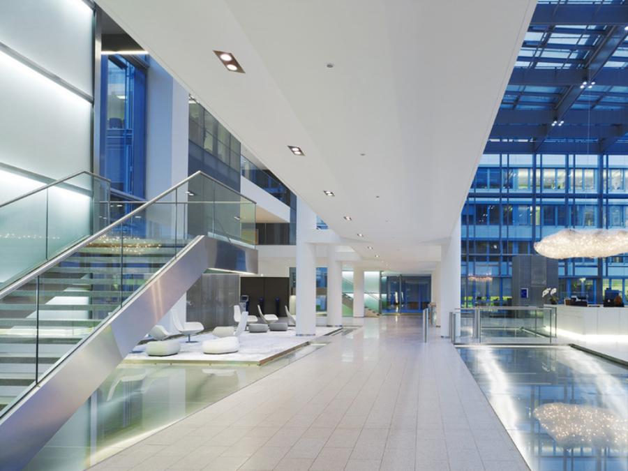 Unique lighting projects by Licht Kunst Licht