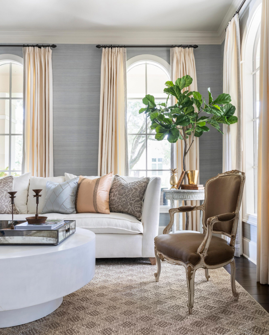 A look at High-end Interior Designers - Dodson Interiors