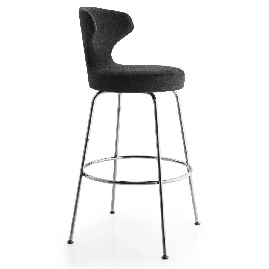 Bar Chairs & Stools That Set Trends Worldwide: 25 Fierce Trend Setters