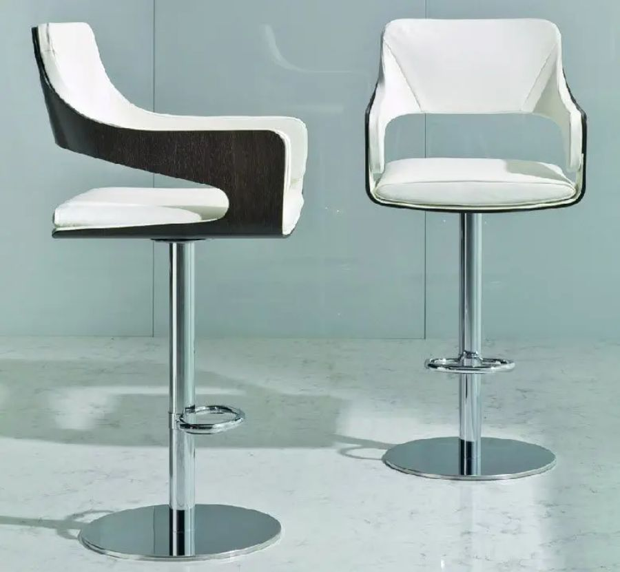 Bar Chairs & Stools That Set Trends Worldwide: 25 Fierce Trend Setters bar chairs Bar Chairs & Stools That Set Trends Worldwide: 25 Fierce Trend Setters Bar Chairs Stools That Set Trends Worldwide 25 Fierce Trend Setters 23