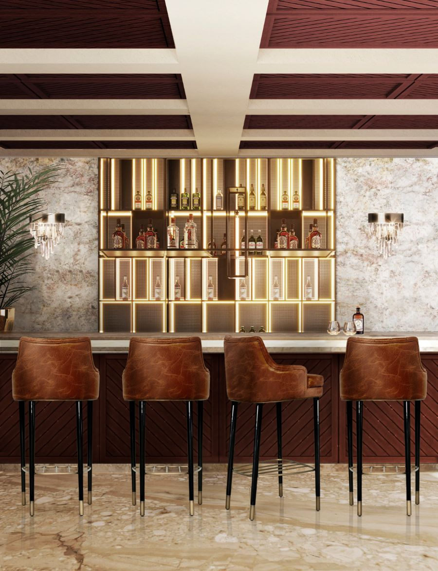 Bar Chairs & Stools That Set Trends Worldwide: 25 Fierce Trend Setters bar chairs Bar Chairs & Stools That Set Trends Worldwide: 25 Fierce Trend Setters Bar Chairs Stools That Set Trends Worldwide 25 Fierce Trend Setters 7