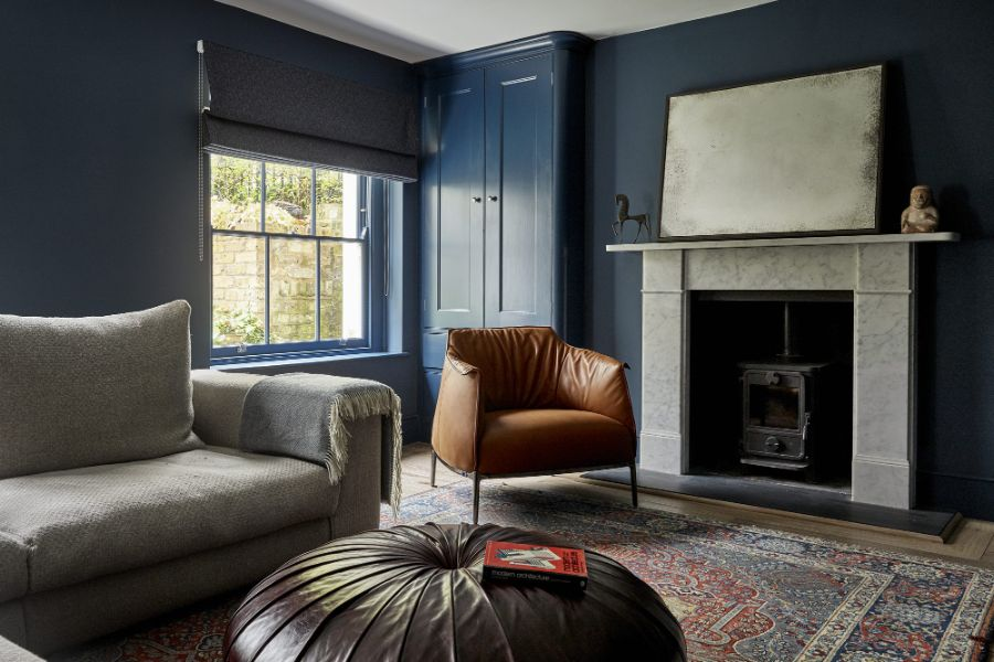 Designers in London designers in london Top Interior Designers in London – Part 2 CazMyers Hackney 01 L
