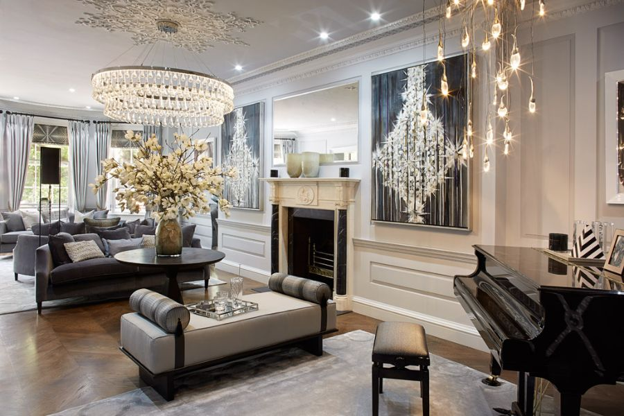 Designers in London designers in london Top Interior Designers in London – Part 2 Cocovara Interiors