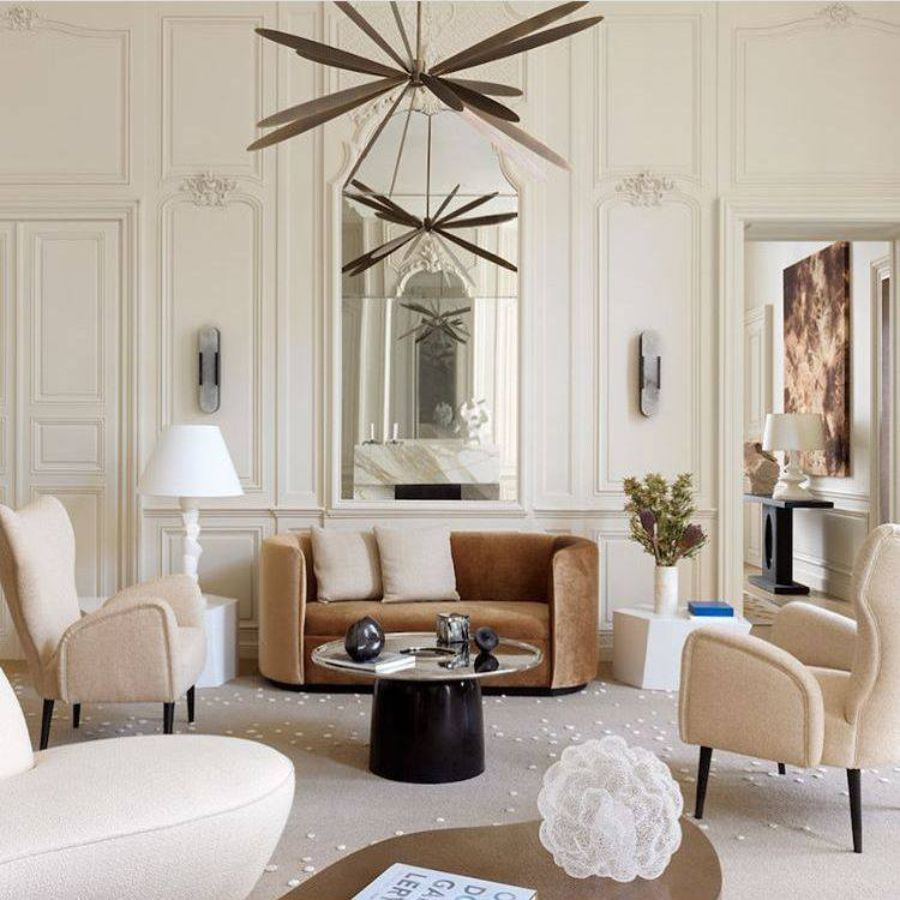 London Interior Designers - Part 4 london interior designers London Interior Designers – Part 4 Diversified Rugs Trends from London Interior Designers Part 2 le noor