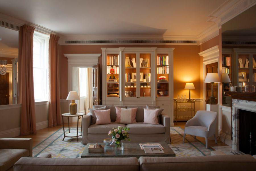London Interior Designers - Part 4 london interior designers London Interior Designers – Part 4 Diversified Rugs Trends from London Interior Designers Part 2 mlinaric