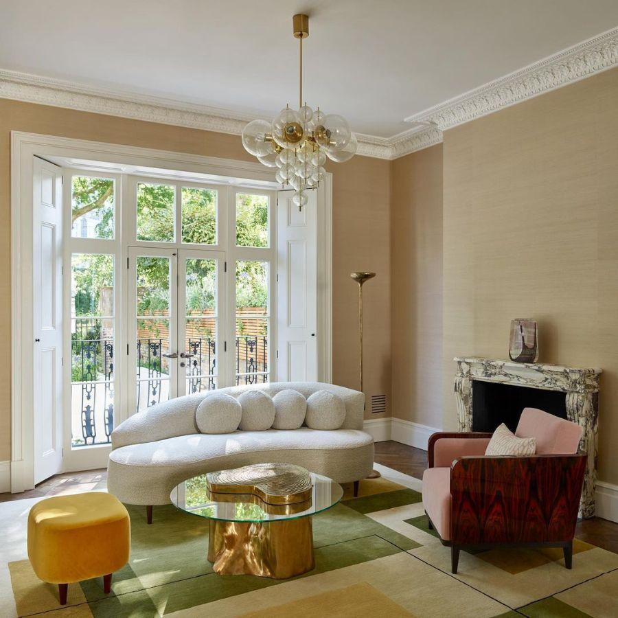 London Interior Designers - Part 4 london interior designers London Interior Designers – Part 4 Diversified Rugs Trends from London Interior Designers Part 2 peter