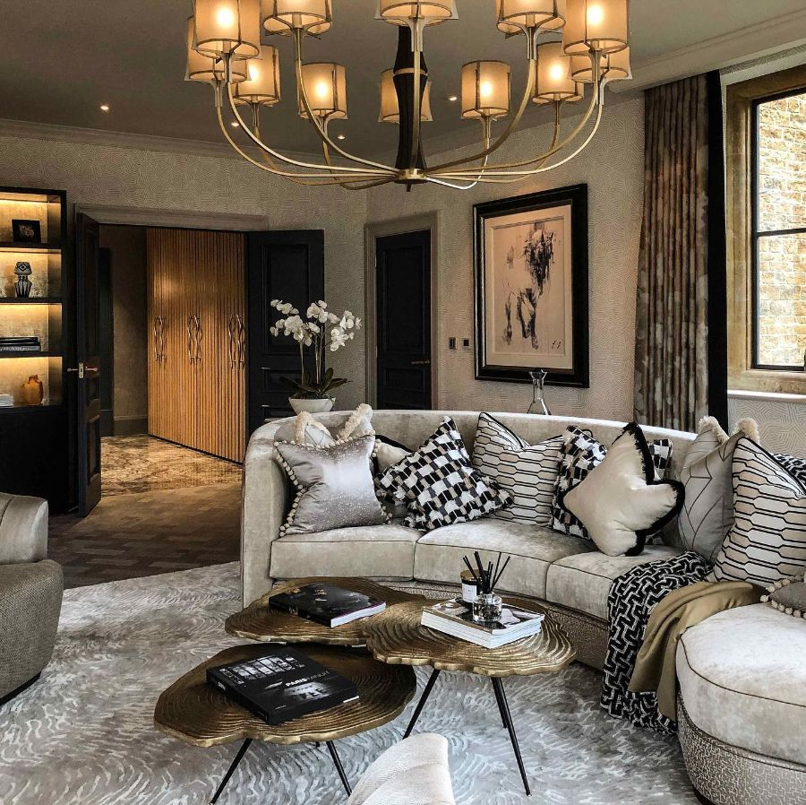 London Interior Designers - Part 4 london interior designers London Interior Designers – Part 4 Diversified Rugs Trends from London Interior Designers Part 2 rene
