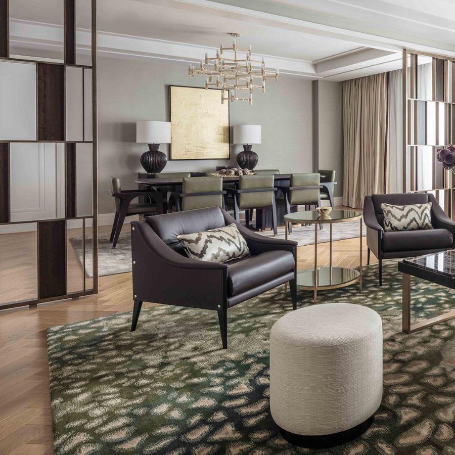 London Interior Designers - Part 4 london interior designers London Interior Designers – Part 4 Diversified Rugs Trends from London Interior Designers Part 2 rich