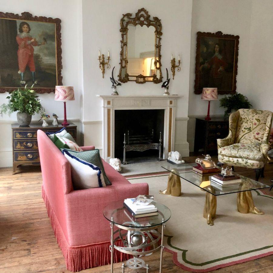 London Interior Designers - Part 4 london interior designers London Interior Designers – Part 4 Diversified Rugs Trends from London Interior Designers Part 2 salvese