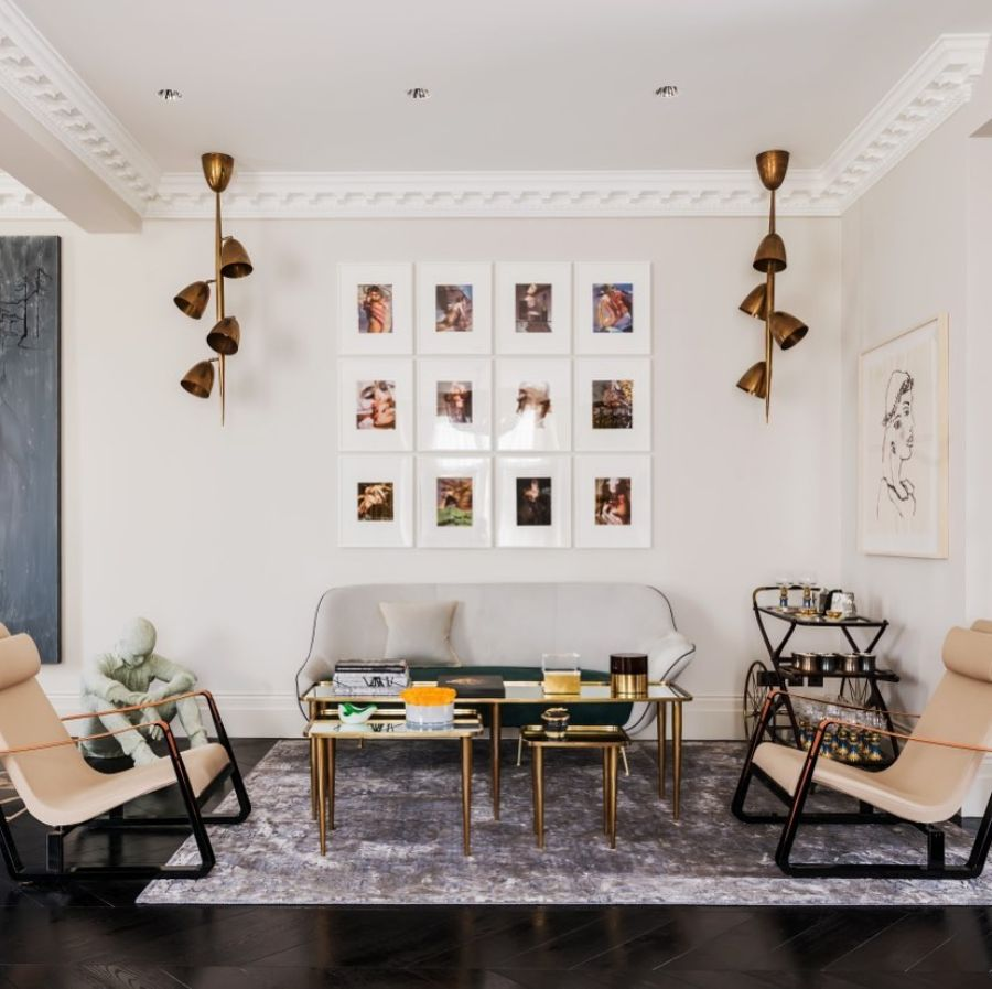 London Interior Designers - Part 4 london interior designers London Interior Designers – Part 4 Diversified Rugs Trends from London Interior Designers Part 2 shalini