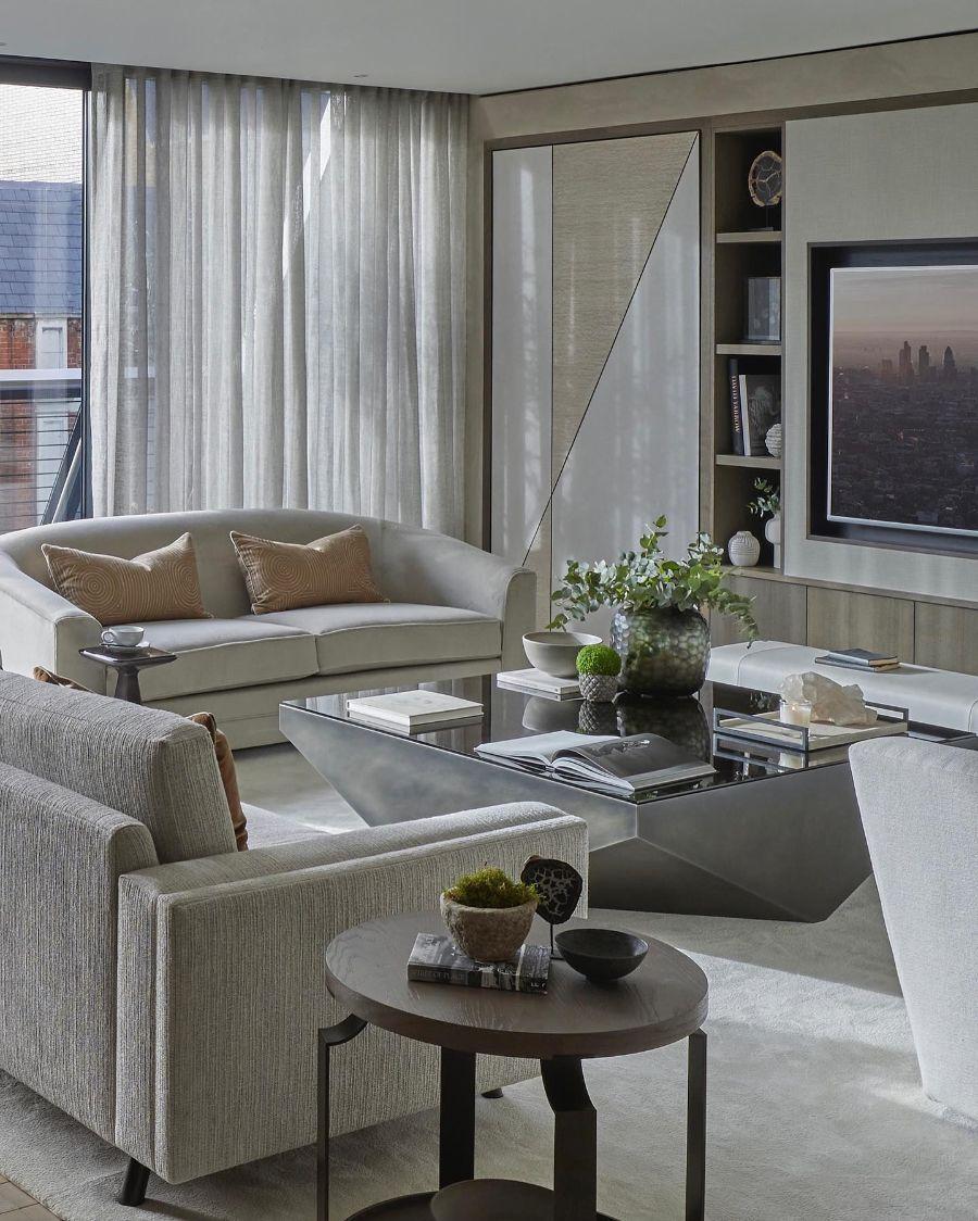 London Interior Designers - Part 4 london interior designers London Interior Designers – Part 4 Diversified Rugs Trends from London Interior Designers Part 2 sophie