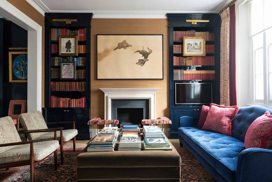Designers in London designers in london Top Interior Designers in London – Part 2 Flora Soames