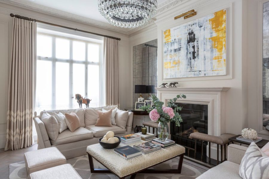 designers in london Top Interior Designers in London – Part 2 HENRY PRIDEAUX INTERIOR DESIGN