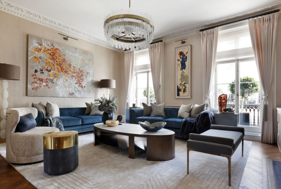 Designers in London designers in london Top Interior Designers in London – Part 2 Helen Green Design