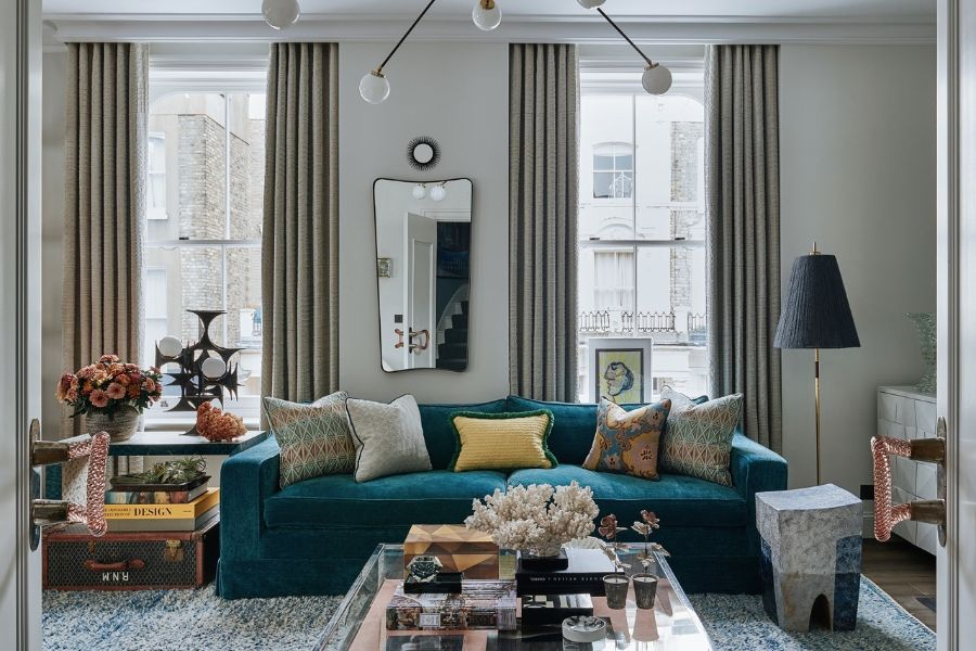 Designers in London designers in london Top Interior Designers in London – Part 2 Hubert Zandberg Interiors