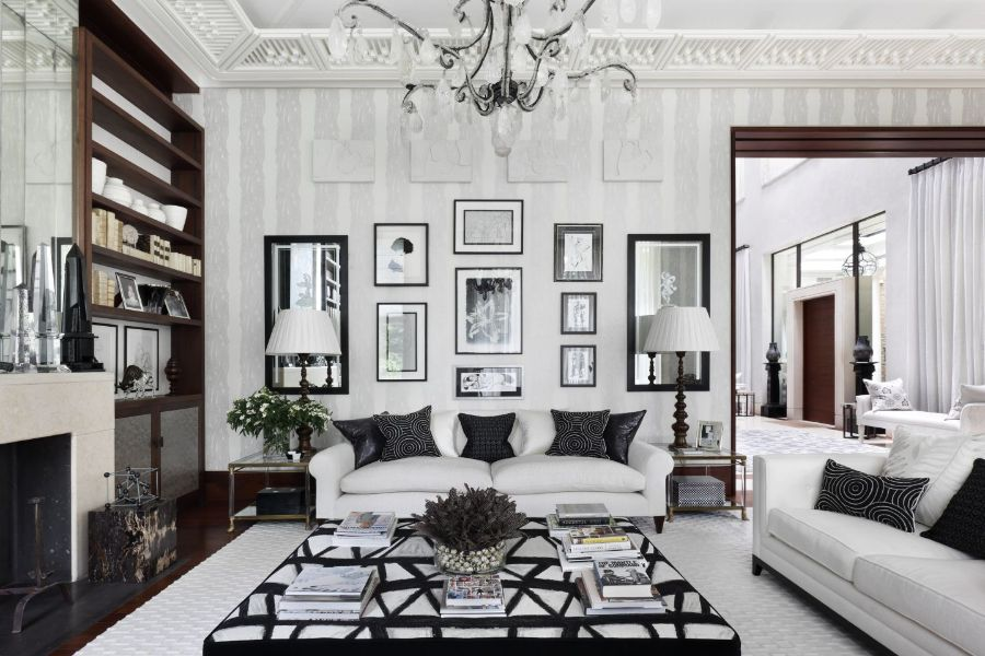 Designers in London designers in london Top Interior Designers in London – Part 2 John McCall Interior Design Ltd