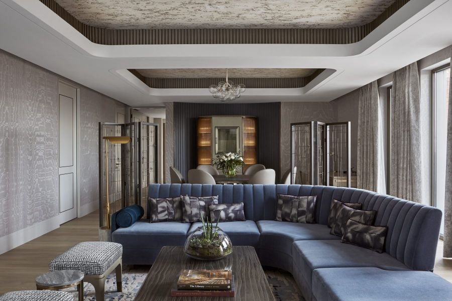 Designers in London designers in london Top Interior Designers in London – Part 2 Joyce Wang Studio