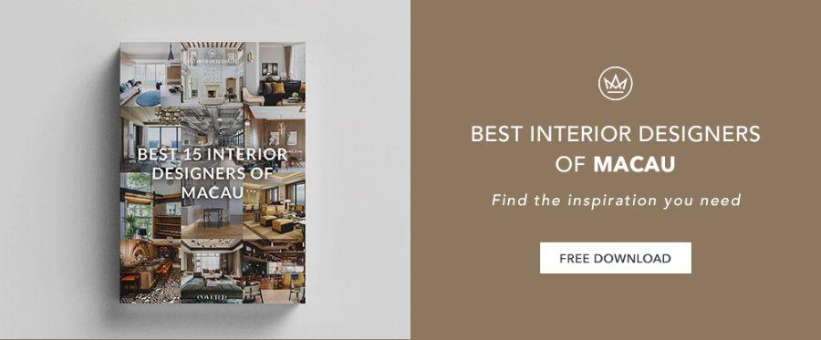 Interior Designers from Macau, The Amazing 20 interior designers from macau Interior Designers from Macau, The Amazing 20 MACAU banner artigo 1