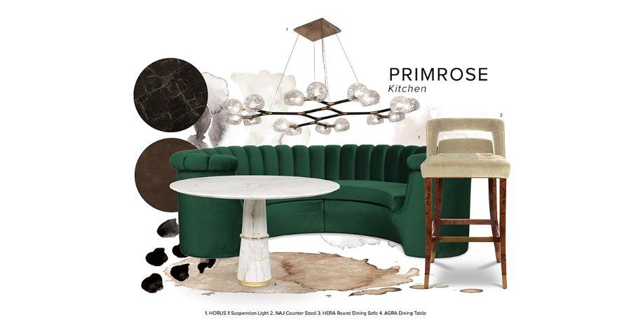 primerose kitchen Primerose Kitchen, Blooming Prime Interior Design from Paris Primerose Kitchen Blooming Prime Interior Design from Paris 4 2