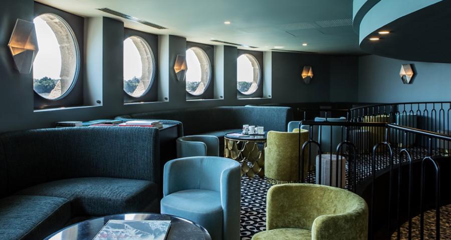 paris top interior designers Paris Interior Designers That Will Impress You – Part 2 Sandra Benhamou Interior Design
