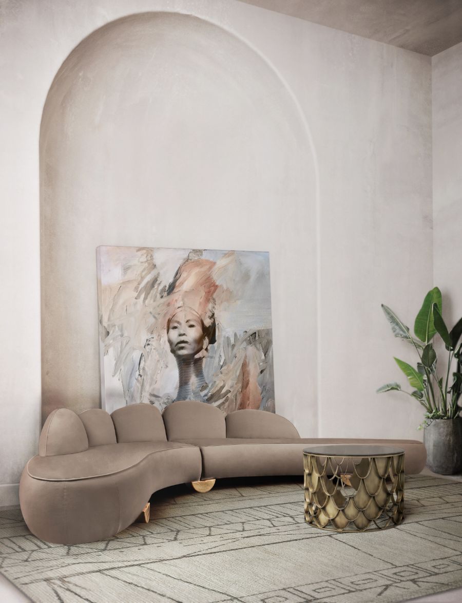 Spring Trends 2021, The Must-Follow Interior Design Ideas