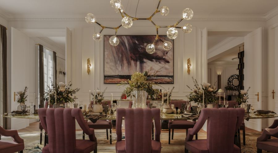 The Supernova Dining Room, The Design Explosion You Needed! dining room The Supernova Dining Room, The Design Explosion You Needed! The Supernova Dining Room The Design Explosion You Needed 1