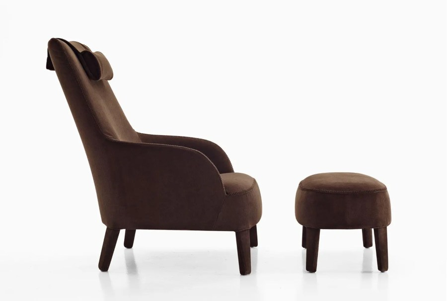 Upholstery Inspiration: 25 Armchairs That Will Leave You Breathless upholstery inspiration Upholstery Inspiration: 25 Armchairs That Will Leave You Breathless Upholstery Inspiration 25 Armchairs That Will Leave You Breathless 10 1