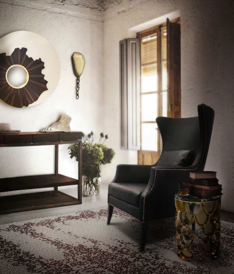 Upholstery Inspiration: 25 Armchairs That Will Leave You Breathless upholstery inspiration Upholstery Inspiration: 25 Armchairs That Will Leave You Breathless Upholstery Inspiration 25 Armchairs That Will Leave You Breathless 19