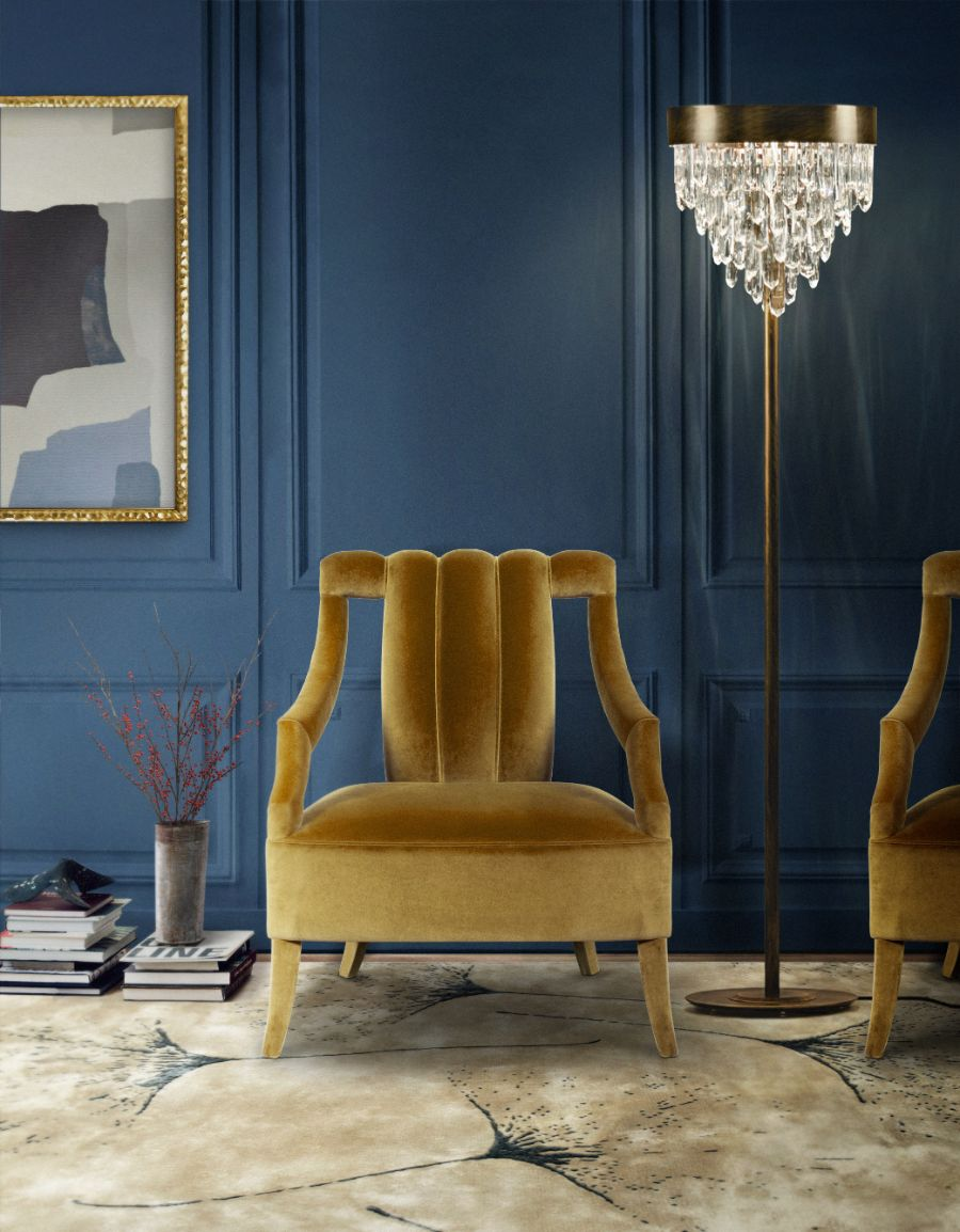 Upholstery Inspiration: 25 Armchairs That Will Leave You Breathless upholstery inspiration Upholstery Inspiration: 25 Armchairs That Will Leave You Breathless Upholstery Inspiration 25 Armchairs That Will Leave You Breathless 23