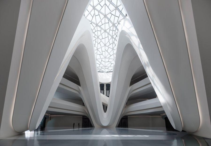 London Interior Designers - Part 3 london interior designers London Interior Designers – Part 3 london interior designers zaha2