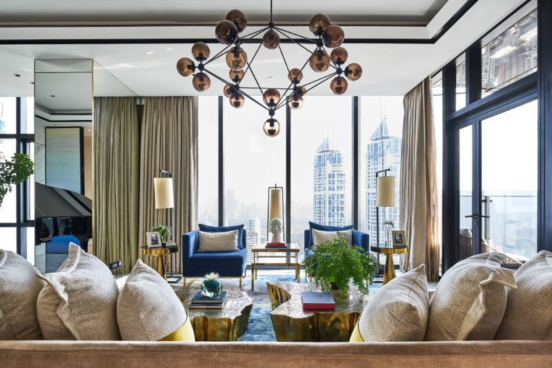 Beijing Interior Designers, a Top Wonderful Interior Design Ideas beijing interior designers Beijing Interior Designers, a Top Wonderful Interior Design Ideas studio hba