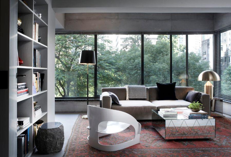 StudioIlse studioilse StudioIlse, One of The Best Interior Design Studios by Ilse Crawford 226 Hollywood Road