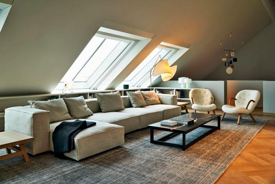 StudioIlse studioilse StudioIlse, One of The Best Interior Design Studios by Ilse Crawford Apartment St Petersburg