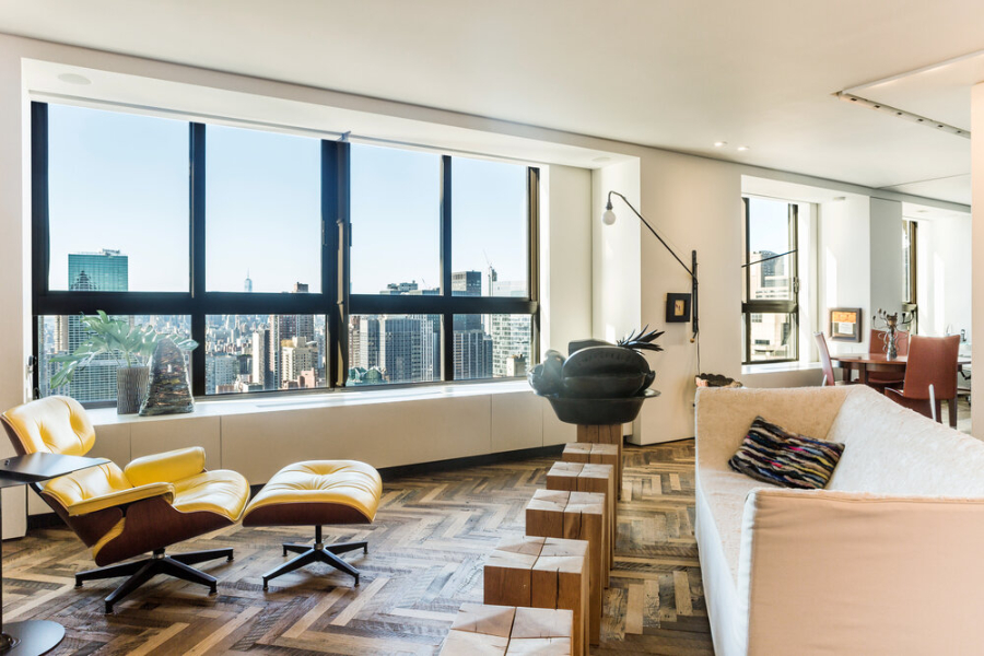 Beautiful Design Project by Leyden Lewis Design Studio leyden lewis design studio Beautiful Design Project by Leyden Lewis Design Studio Beautiful Design Project by Leyden Lewis Designs UN Plaza Residence 2