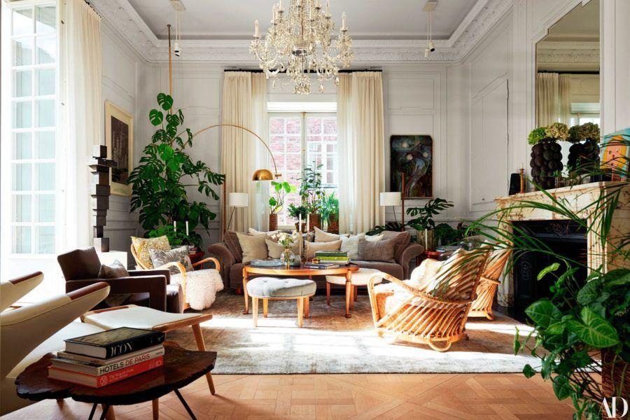 StudioIlse studioilse StudioIlse, One of The Best Interior Design Studios by Ilse Crawford Bragevagen