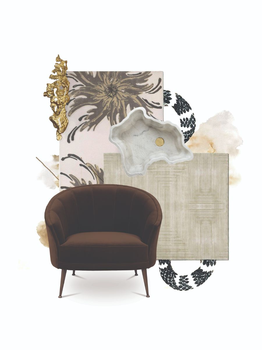 Cotton: Fill Your Modern Interiors With Comfort Without Losing Elegance