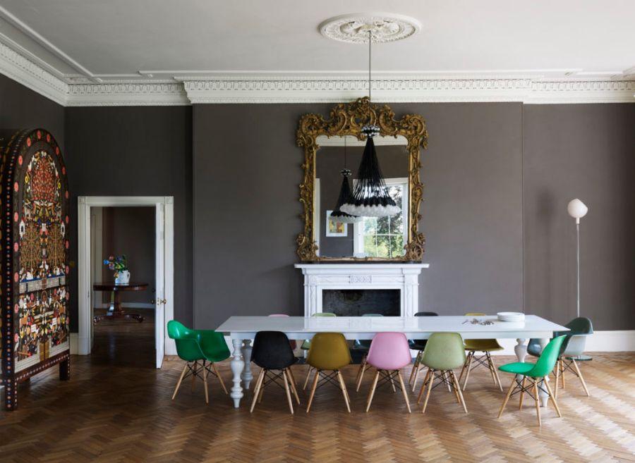 StudioIlse studioilse StudioIlse, One of The Best Interior Design Studios by Ilse Crawford Dinder House