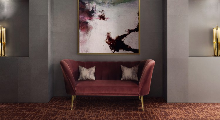 Earth The Colour Palette That Will Ground Your Modern Home Decor (1)