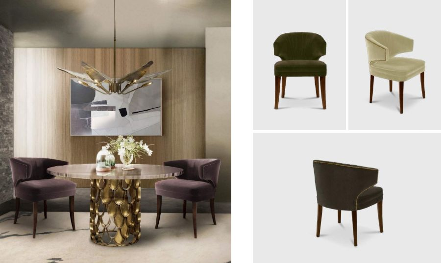 Earth: The Colour Palette That Will Ground Your Modern Home Decor