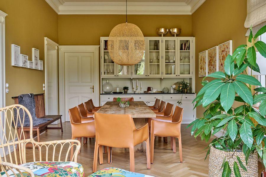 StudioIlse studioilse StudioIlse, One of The Best Interior Design Studios by Ilse Crawford Family home