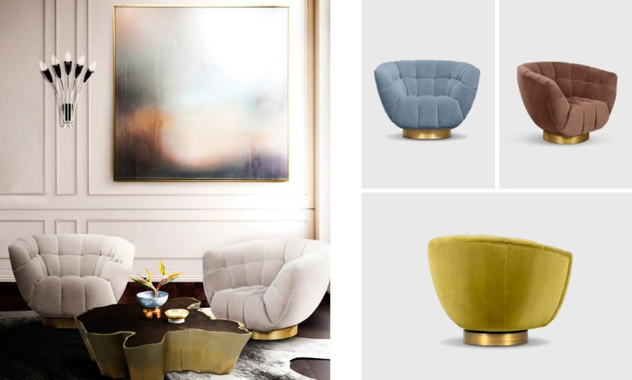 Flashback Trend: The Interior Design That Will Take You Back in Time flashback trend Flashback Trend: The Interior Design That Will Take You Back in Time Flashback The Interior Design Trend That Will Take You Back in Time 4
